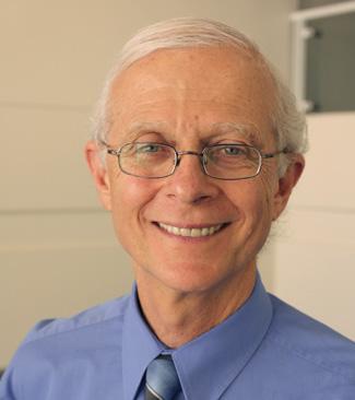 Scientia Professor Henry Brodaty AO