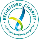 Dementia Australia is registered as a charity with the Australian Charities and Not-for-profits Commission