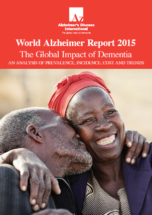 World Alzheimer's Report 2015