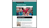 Dementia News