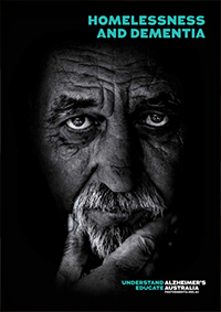 Homelessness and dementia