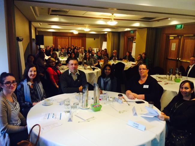 Younger Onset Dementia Key Worker Forum