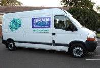 Our Memory Van can come to your community event