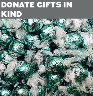 Give in kind
