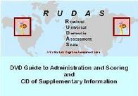 Rowland Universal Dementia Assessment Scale (RUDAS)
