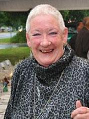 Anne Phelan: Dementia Australia Ambassador