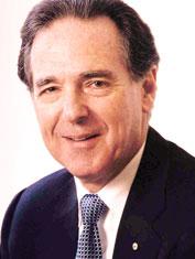 Graeme Samuel: Dementia Australia Ambassador