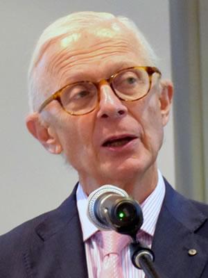 Prof Henry Brodaty AO