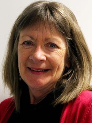 Jenny Foley
