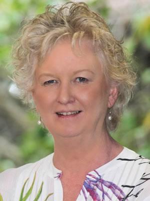 Dr Susan Koch