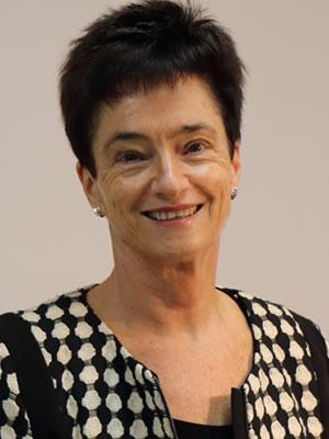Prof Susan Kurrle
