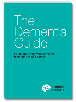 The Dementia Guide 2018