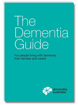The Dementia Guide 2018