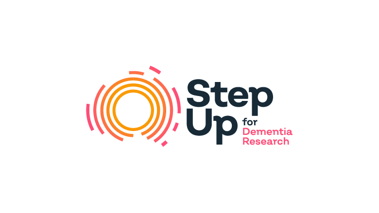 Will you StepUp for Dementia Research?