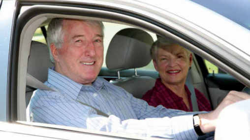 New program helping older Australians navigate car-free life