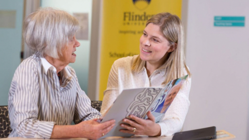 Digital solutions for dementia care