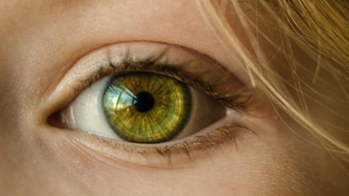 The eyes have it: Diagnosing Alzheimer's disease with an eye test, before symptoms appear